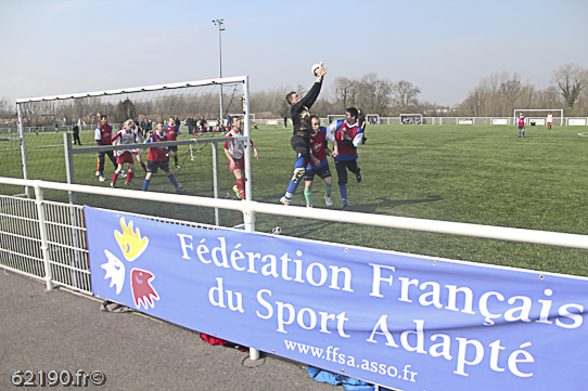 foot adapte lillers 15